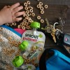 Ninja-Level Mom Hack: Toddler Emergency Snack Kit