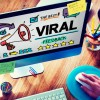 Anatomy of a Viral Post
