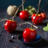 Red Hot Candy Apples