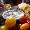The Perfect Appetizer: A 10 Minute Party Platter for Labor Day BBQ's