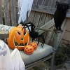 Easy Indoor Halloween Decorating Ideas (for under $50)