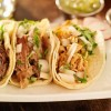 Shredded Chicken Street Tacos