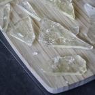 Sugar Glass Recipe (or Candy Glass)