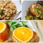 25 More Easy Chicken Recipes