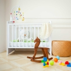 How to Set Up the Perfect Nursery