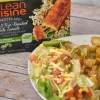 Southwestern Salad and Potato Bake