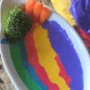 Rainbow Dip