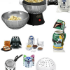 Rock Your Kitchen With Star Wars