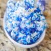 Smurfs Popcorn