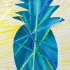 Pineapple Sun Catcher Craft