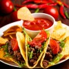 3 Ingredient Authentic Mexican Tacos