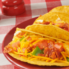Simple Breakfast Tacos Recipe