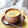 Instant Pot Sweet Potato Soup