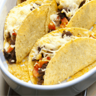 Baked Mini-Taco Appetizers