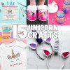 15 Unicorn Crafts That'll Blow Your Mind