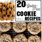 20 Gluten-Free Cookies - Gluten-Free Cookie Recipes Anyone Can Make