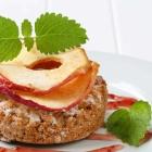 Apple Crumb Cookie Breakfast Bake