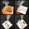 Free Printable Halloween Goodie Bag Labels