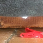 How to Make an Under the Couch Crap Catcher