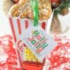 Holly Jolly Movie Night Gift Kit