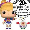 20 + Funko Pop Gifts for Collectors