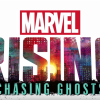 Getting Closer to the Heroes with MARVEL Rising: Chasing Ghosts Premier