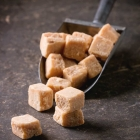 Vegan Butterbeer Fudge