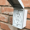 How to Install an Outdoor Plug