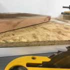 How to Make a Straight-Cut Table Saw Jig