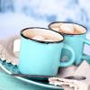 Vegan Hot Chocolate ( Dairy-Free Hot Cocoa )