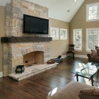8 Budget-Friendly Fireplace Remodel Ideas