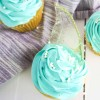 Ridiculously Easy Frozen Cupcakes