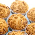 Pecan Crumb Muffins Recipe