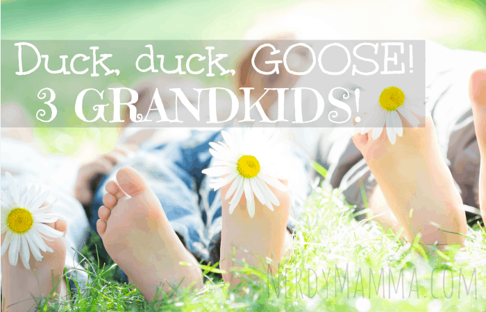 3 Grandkids Feature