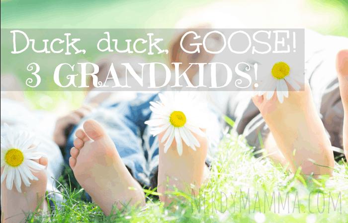3 Grandkids Feature