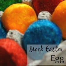 """Mock Easter """"Peeps"""" — Egg Free"""