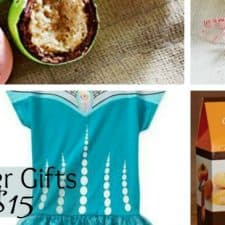 Hopping to find 25 Easter gifts under $15!