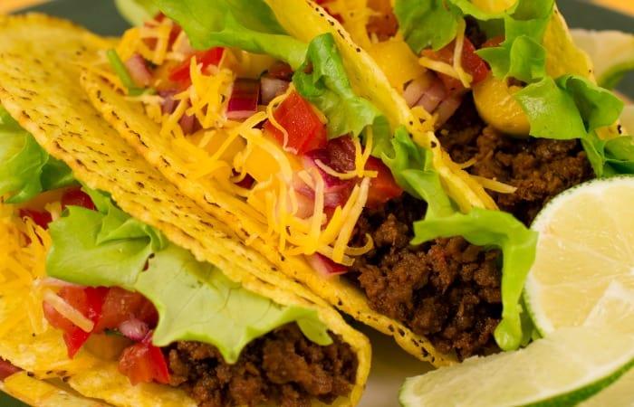 Mamma's Ultimate Tacos