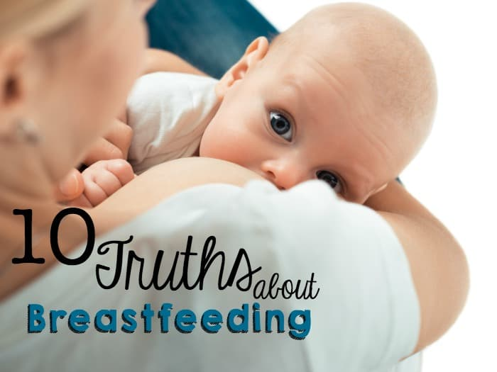 what breastfeeding is really like sq