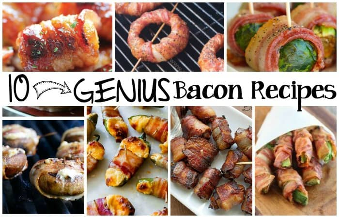 best bacon wrapped vegetables feature