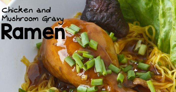 easy ramen recipe fb
