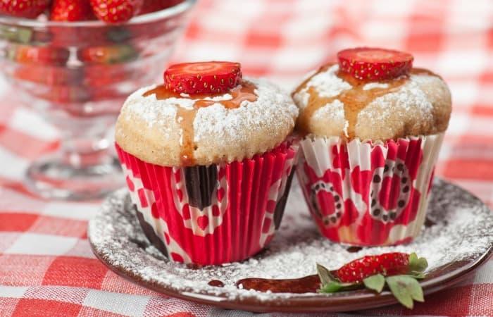 strawberry breakfast idea feature
