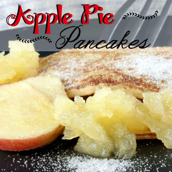 easy apple pancake recipe sq