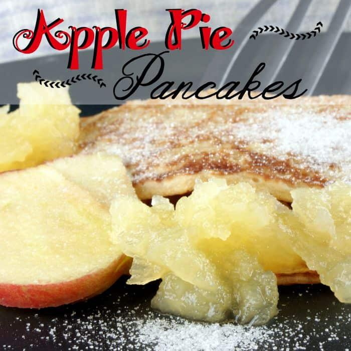 easy apple pancake recipe sq