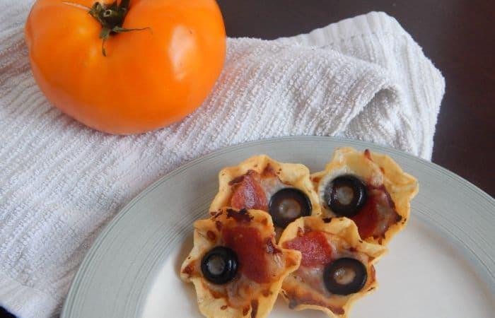 pizza cup recipe feature