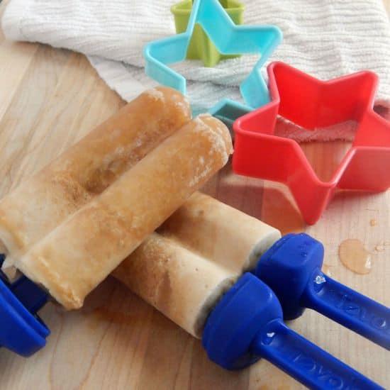 easy vegan rootbeer float popsicle recipe fg1