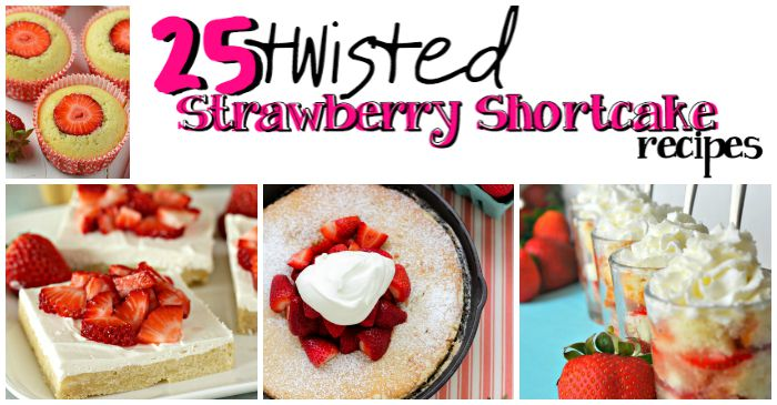 ideas for a strawberry shortcake party fb