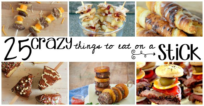 25 ways to make your kid's lunch fun fb