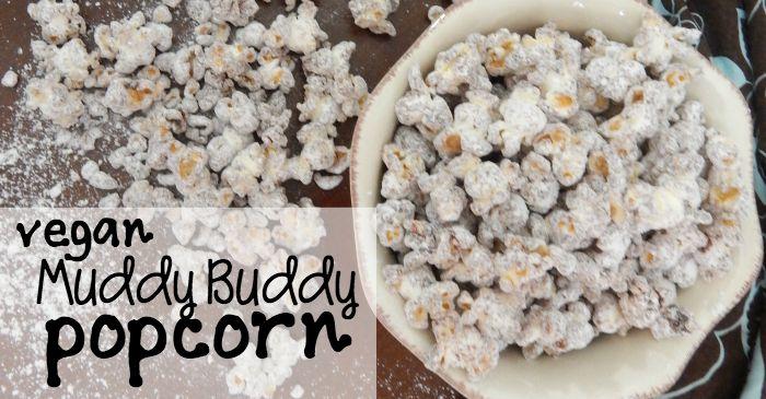 vegan muddy buddy popcorn fb