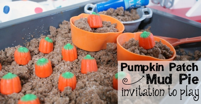 easy mud pie play idea for toddlers fb